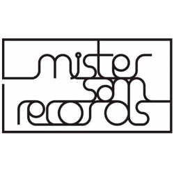 Mister Sam Records Logo